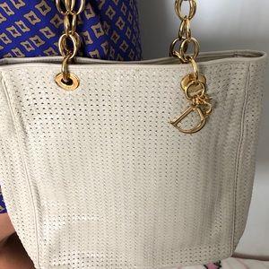 🎉HP🎉 NWOT Auth Dior Handbag - PRICE FIRM